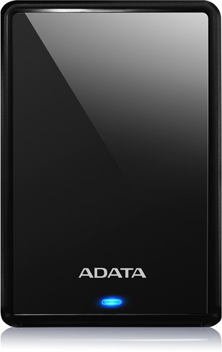 4TB Portable Hard Disk, USB 3.0, ADATA DashDrive, Black