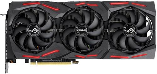 Asus RTX2070S 8GB Strix Gaming Video Card
