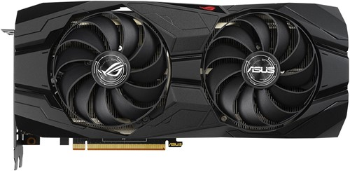Asus RX5500 XT 8GB O8G Gaming OC Video Card