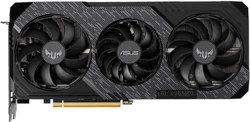 Asus RX5600 XT 6GB T6G EVO Gaming TOP ED Video Card