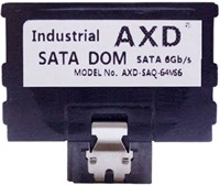 16GB SATADOM Industrial SATA III interface TurboMLC (-40?~85?)-2