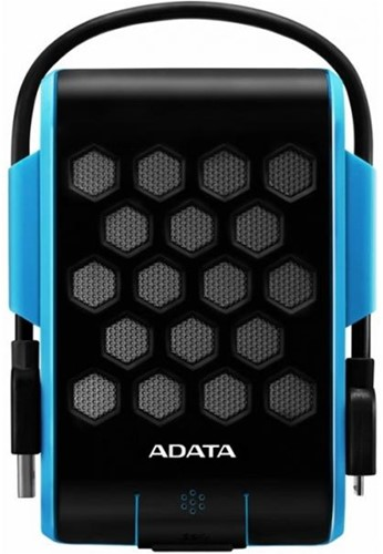 1TB External Hard Disk, USB 3.2, ADATA HD720, Blue