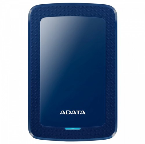 4TB Portable Hard Disk, USB 3.2, ADATA HV300, Blue