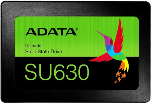 "240GB SSD 2.5"" ADATA ULTIMATE SU630 QLC 3D NAND Flash"