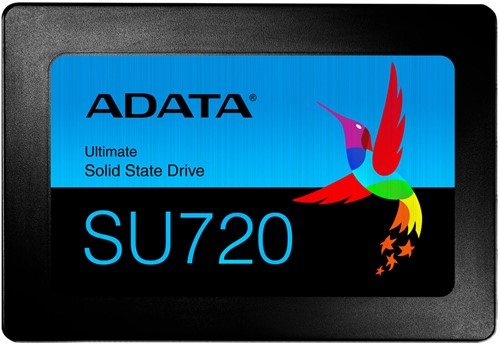 "500GB SSD 2.5"" ADATA ULTIMATE SU750 3D NAND Flash"