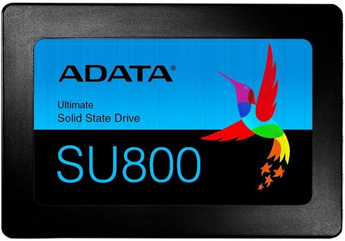 "2TB Internal SSD, 2,5"", SU800, 3D-NAND Flash"