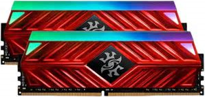 16GB (2x8GB) Memory Upgrade, XPG Spectrix D41, DUAL CHANNEL DDR4 3200Mhz, CL16,