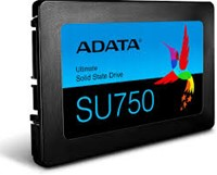 "256GB SSD 2.5"" ADATA ULTIMATE SU750 3D NAND Flash-3"