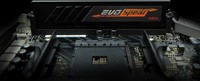 16GB GEIL EVO SPEAR Series DDR4 PC4-19200 2400MHz, CL16 Single Channel, Black-3