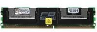 2GB FBDIMM DDR2 ECC 667MHz Dual Rank CL5