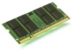 4GB SO-DIMM DDR2 800MHz CL6