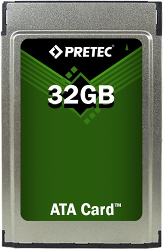 32GB Tiger Solution (metal housing)