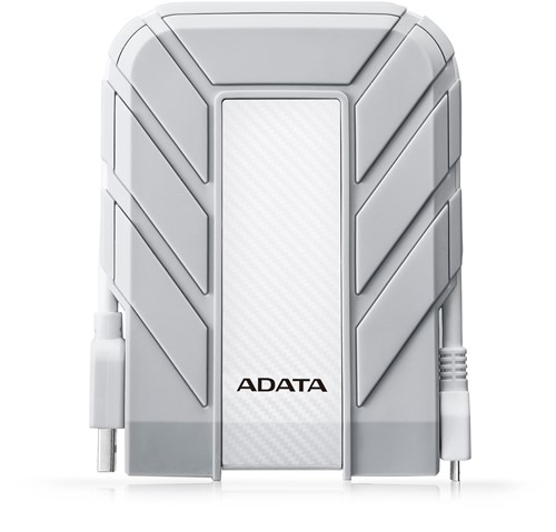 1TB External Hard Disk, USB 3.0, ADATA HD710A PRO - Exclusive for MAC