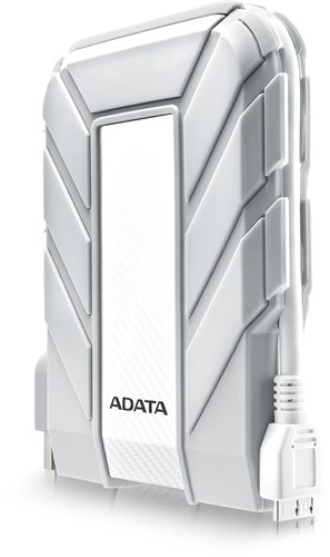 2TB External Hard Disk, USB 3.0, ADATA HD710A PRO - Exclusive for MAC