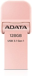 32GB i-Memory disk Lightning/USB3.1 for iPhone, iPod, Red