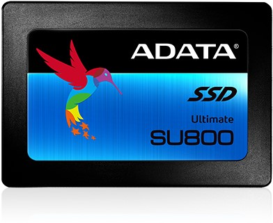 "1TB Internal SSD, 2,5"", SU800, 3D-NAND Flash-2"