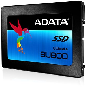 "1TB Internal SSD, 2,5"", SU800, 3D-NAND Flash-3"