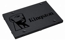960GB Kingston SSD A400 SATA 3 2.5 SSD 7mm