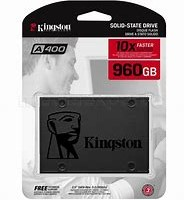960GB Kingston SSD A400 SATA 3 2.5 SSD 7mm-2