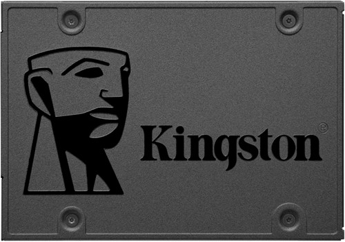 120GB Kingston SSD A400 SATA 3 2.5 SSD 7mm