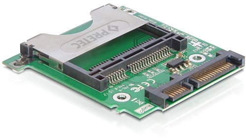 CFast to SATA adapter 2.5""