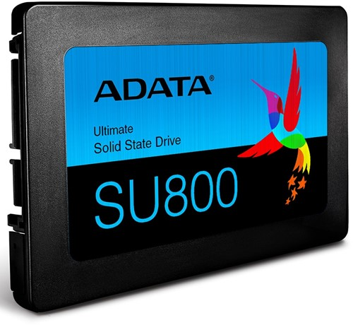 "512GB SSD 2.5"" ADATA ULTIMATE SU800 3D NAND Flash-2"