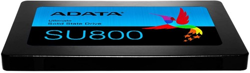 "512GB SSD 2.5"" ADATA ULTIMATE SU800 3D NAND Flash-3"