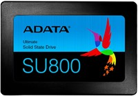 "512GB SSD 2.5"" ADATA ULTIMATE SU800 3D NAND Flash"