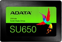 "480GB SSD 2.5"" ADATA ULTIMATE SU650 3D NAND Flash"