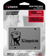 960GB Kingston SSDNOW UV500 SATA 3, 2.5""