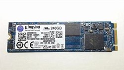 240GB Kingston SSDNOW UV500 M.2