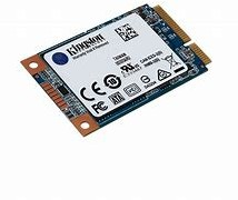 480GB Kingston SSDNOW UV500 mSATA