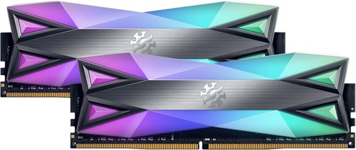 32GB Memory Upgrade Kit, XPG Spectrix D60G, DUAL CHANNEL DDR4 3200Mhz, CL16,