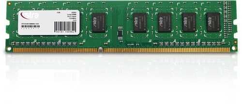 1GB Long DIMM PC3-10600 DDR3 1333MHz CL9