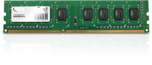 2GB Long DIMM PC3-10600 DDR3 1333MHz CL9 (256*8)
