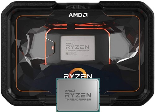 AMD Ryzen Threadripper 2950X 16x 3.50GHz Processor without Cooler