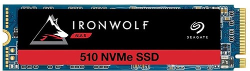 Seagate IronWolf 510, 960 GB, M.2, 3150 MB/s